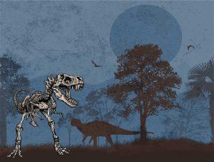dinosaur background 11 300x227 - dinosaur-background
