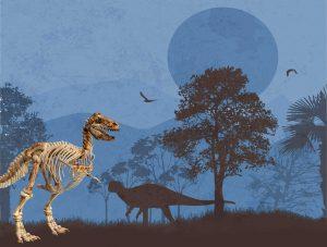 dinosaur background 15 300x227 - dinosaur-background