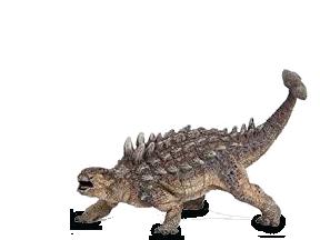 Ankylosaurus 2 - Ankylosaurus